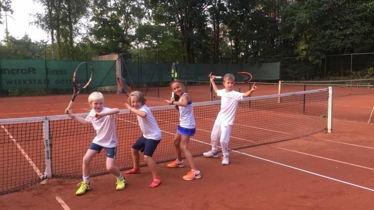 Midcourt Junioren/MiJ RL gewonnen 2018