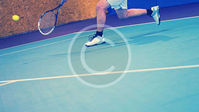 The world's most prestige tennis courts