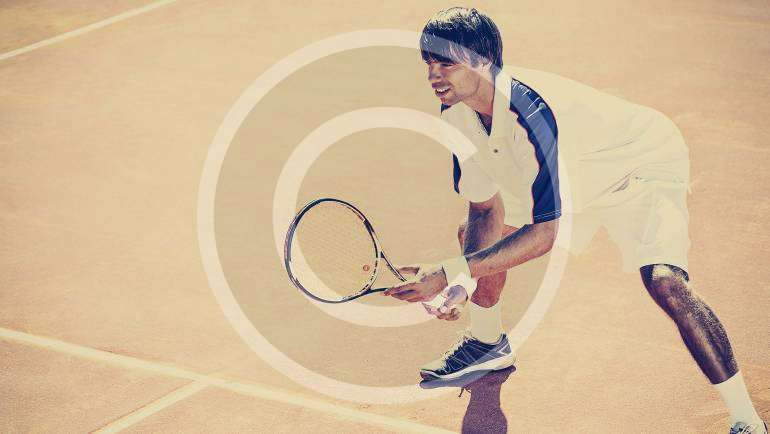 Tennis Stars on Match-Fixing Report