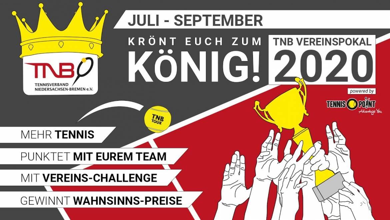 TNB Vereinspokal 2020