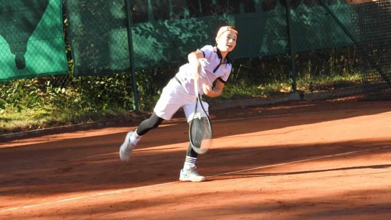 DTB Turnier Jugend 29.09./ 30.09.18